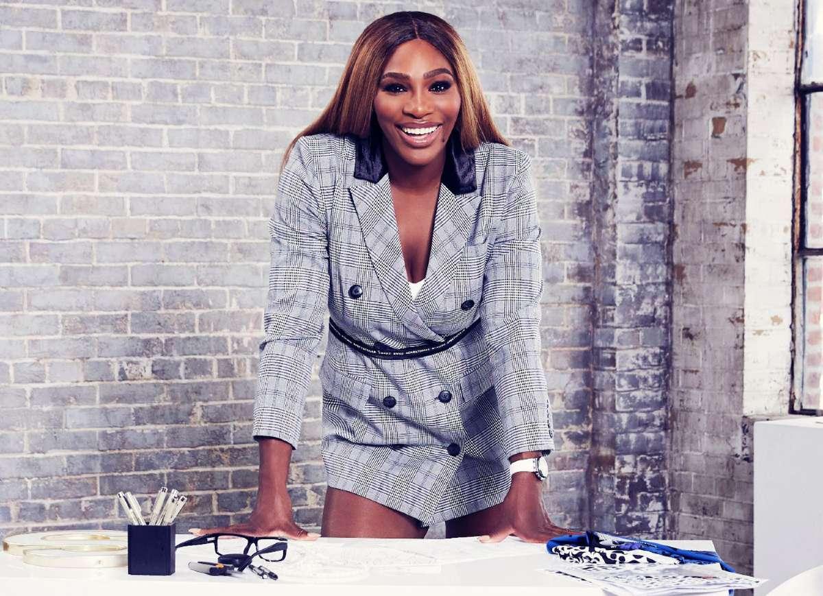Amazon produrrà una docuserie su Serena Williams