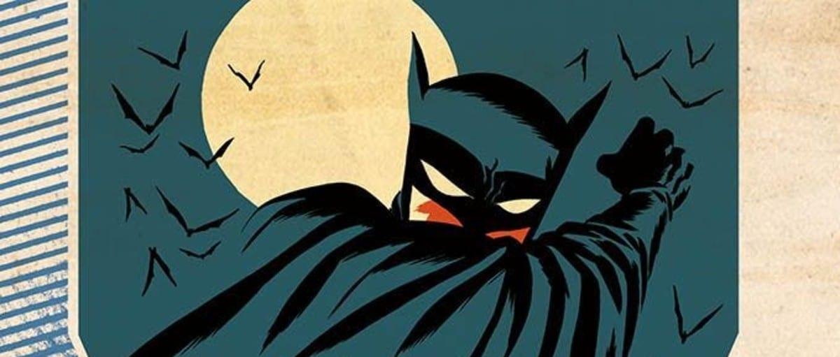 Batman: le avventure originali raccolte in un unico volume