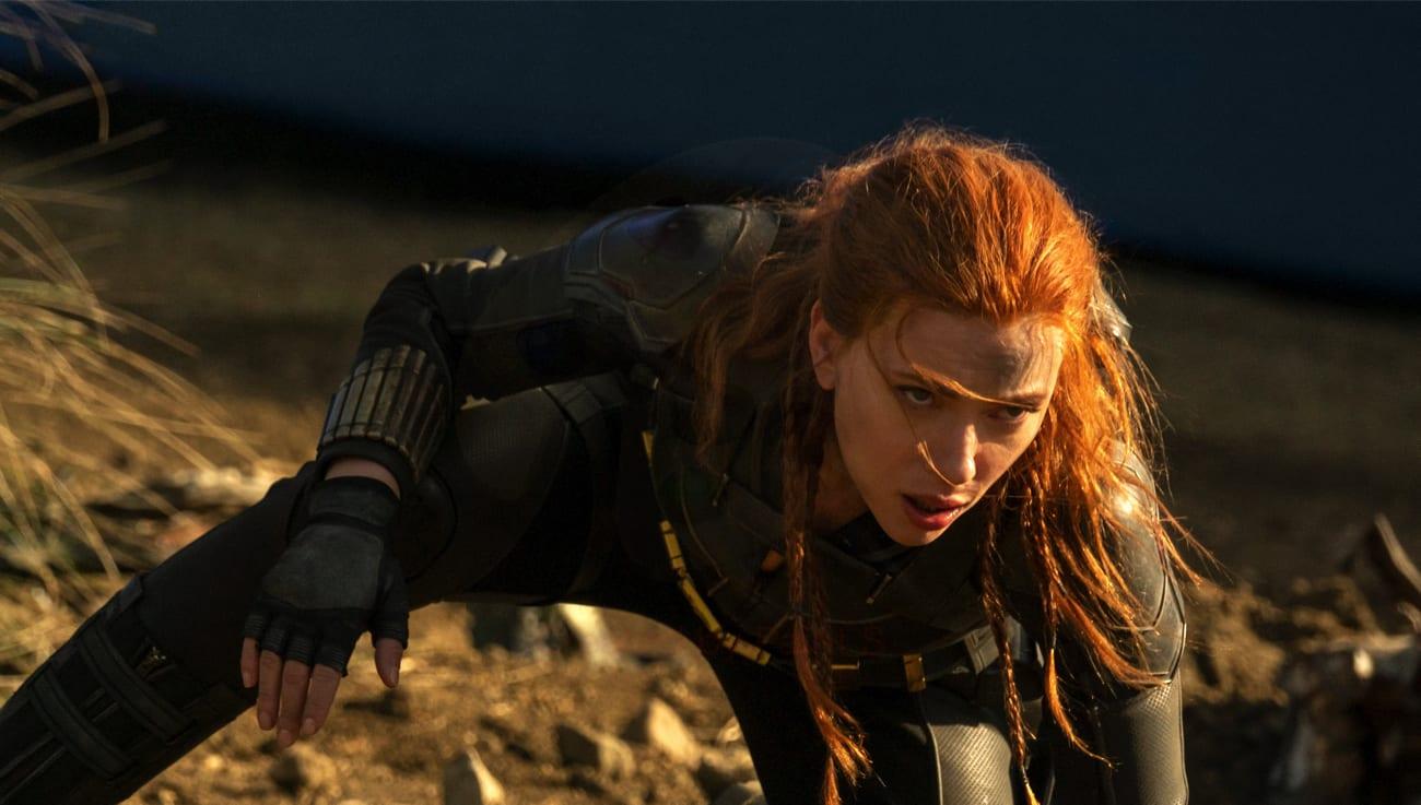 Black Widow nuovo trailer ufficiale