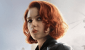 Black Widow Scarlett Johansson