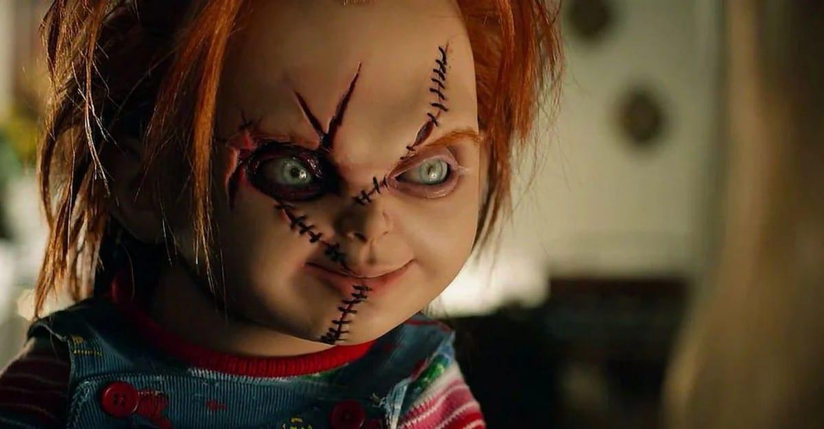Chucky: iniziata la produzione della serie TV