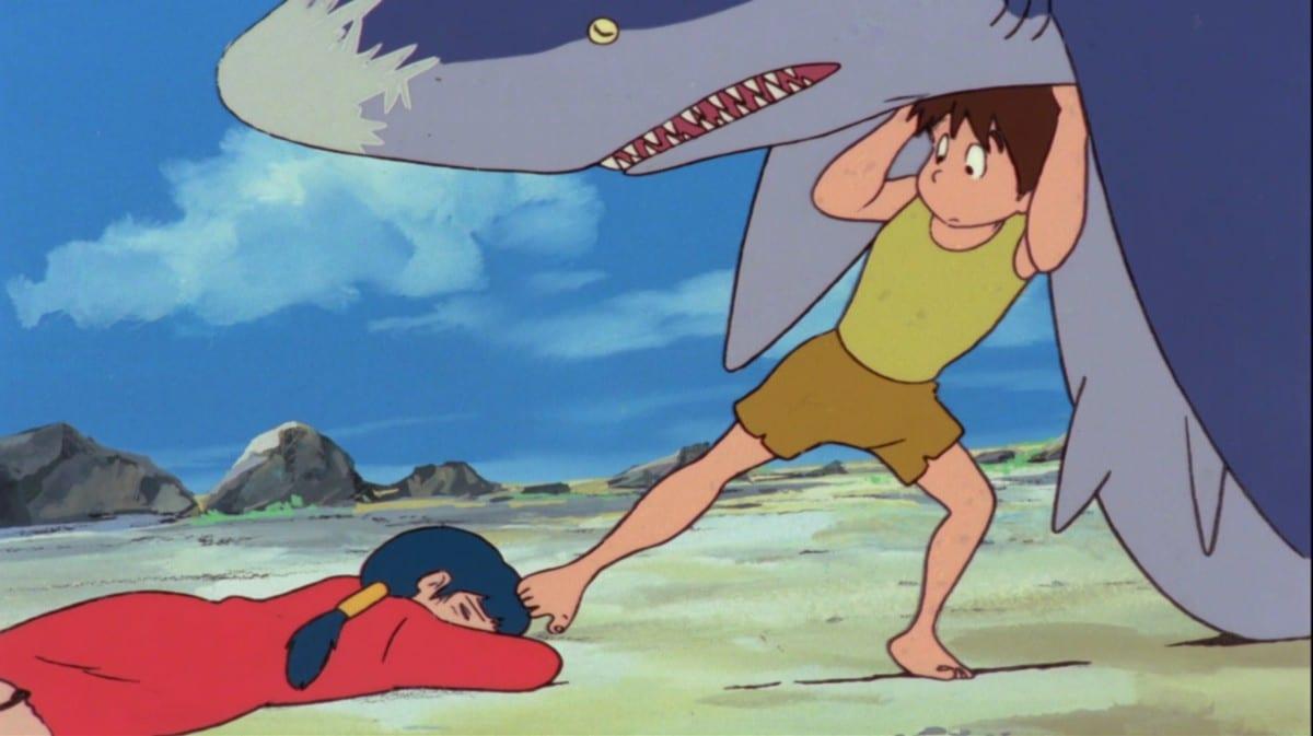 Conan il ragazzo del futuro: il supereroe dal cuore puro di Hayao Miyazaki