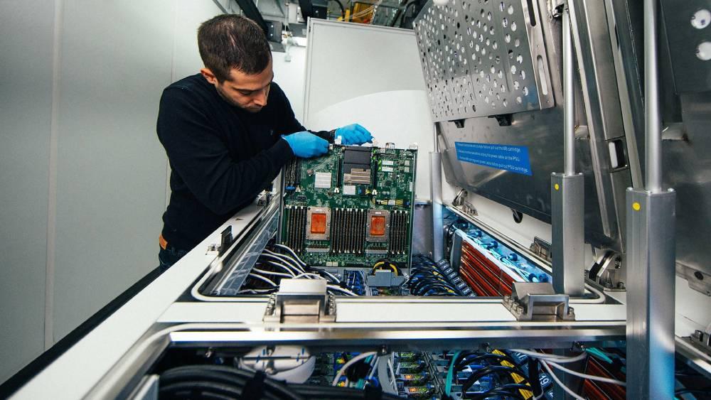 server microsoft