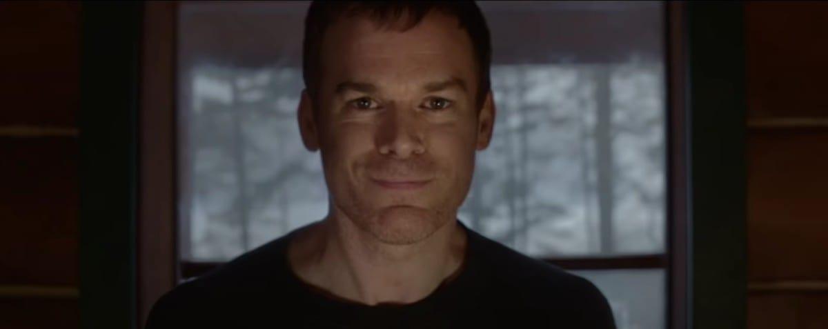 Dexter: il nuovo teaser trailer del revival della serie con Michael C. Hall