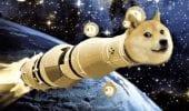 """Elon Musk: """"SpaceX porterà, letteralmente, un Dogecoin sulla Luna"""""""