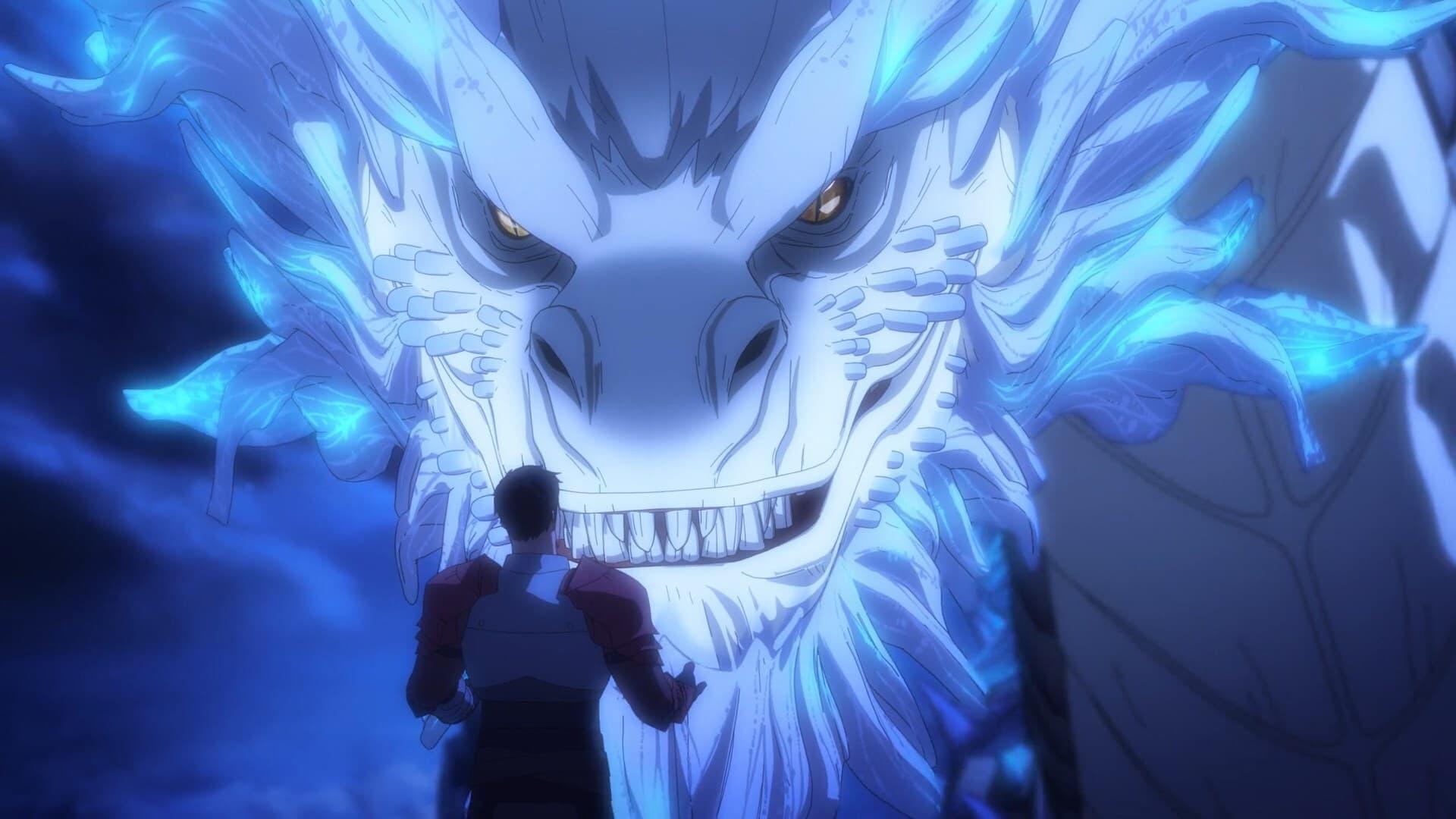 recensione di DOTA: Dragon's Blood