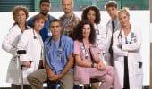 E.R. - Medici in prima linea: il cast si riunirà per beneficenza