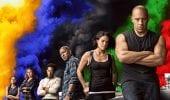 Fast & Furious 9: rivelati i poster animati del cast principale