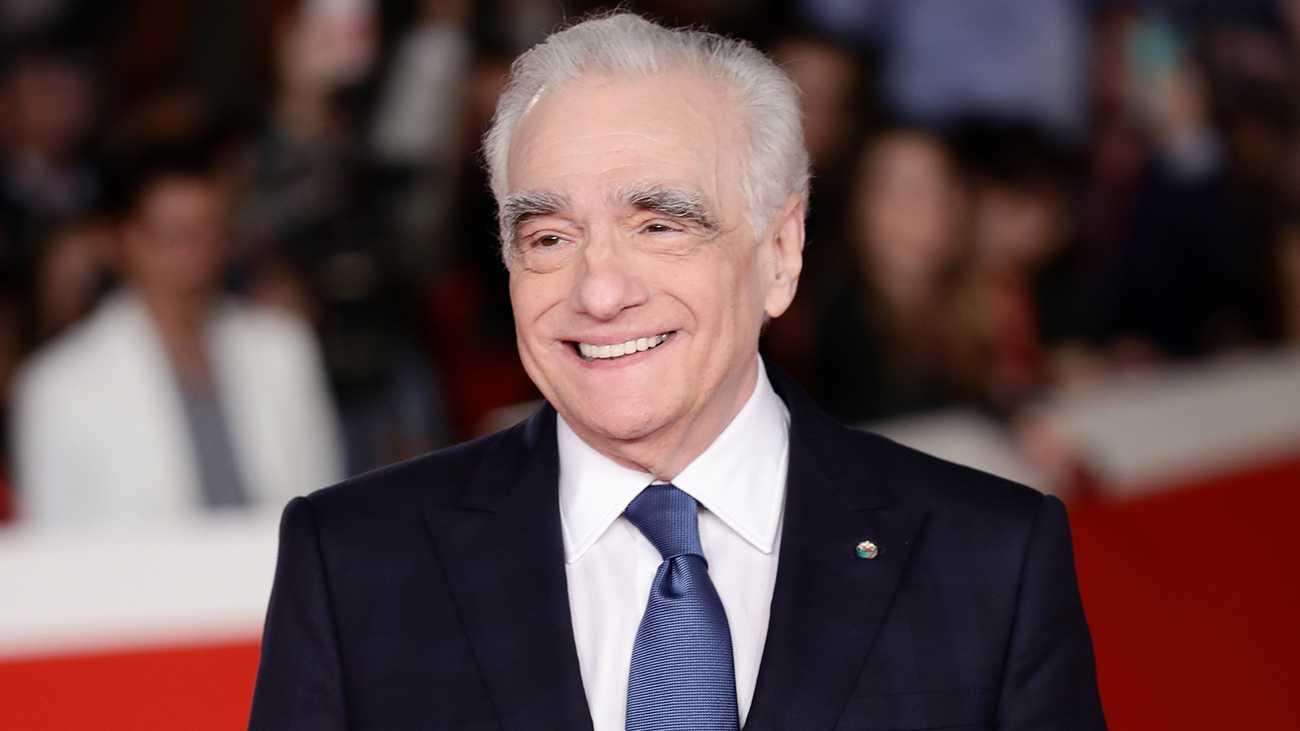 Fascinating Rhythm Martin Scorsese