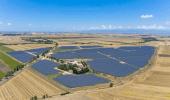 Il più grande parco fotovoltaico d'Italia si trova a Foggia: è costato 94,5 milioni di euro