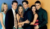 Friends reunion: al via le riprese dello speciale di Warner Bros