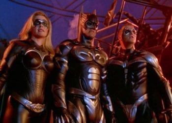 Batman & Robin, peggiori cinecomics di sempre