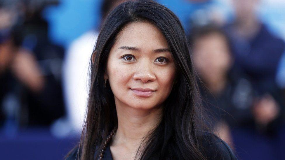 Chloe Zhao, Venezia 78