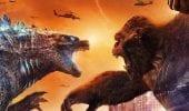 Godzilla vs Kong: il film in esclusiva digitale dal 6 maggio