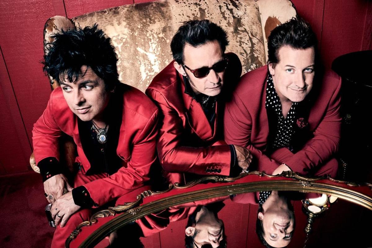 Green Day: le nuove date dei concerti italiani