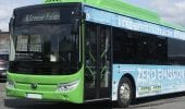 Regno Unito, 3 miliardi per sostituire tutta la flotta di autobus con veicoli elettrici e ad idrogeno