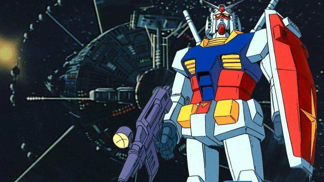 Gundam film live-action