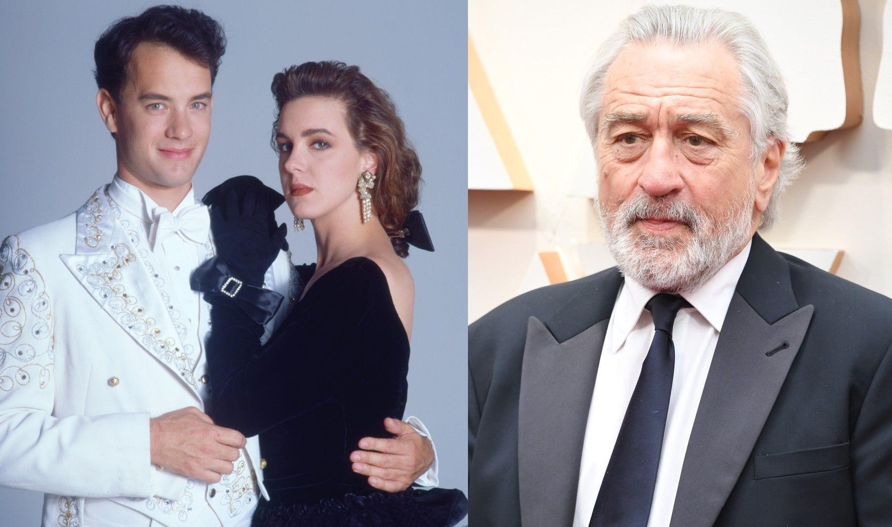 Robert De Niro, Big