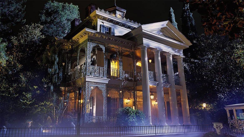 Haunted Mansion Justin Simien regista film Disney