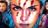 Hawkeye: le nuove immagini dal set mostrano Echo con una tuta in pelle