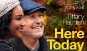 Here Today: il trailer del film con Billy Crystal e Tiffany Haddish