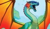 I regni del fuoco: la serie TV animata arriverà su Netflix