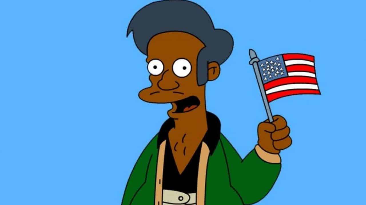 I Simpson Hank Azaria