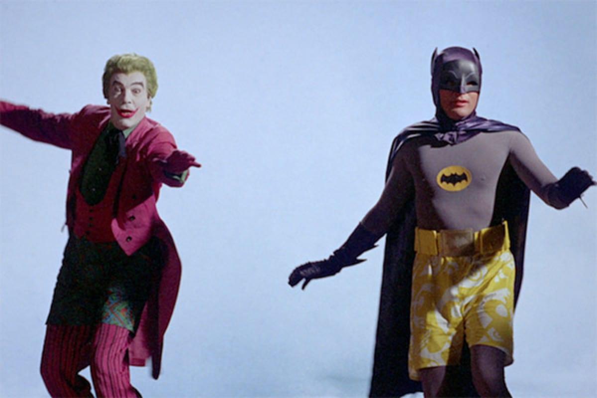 migliori episodi serie TV Batman