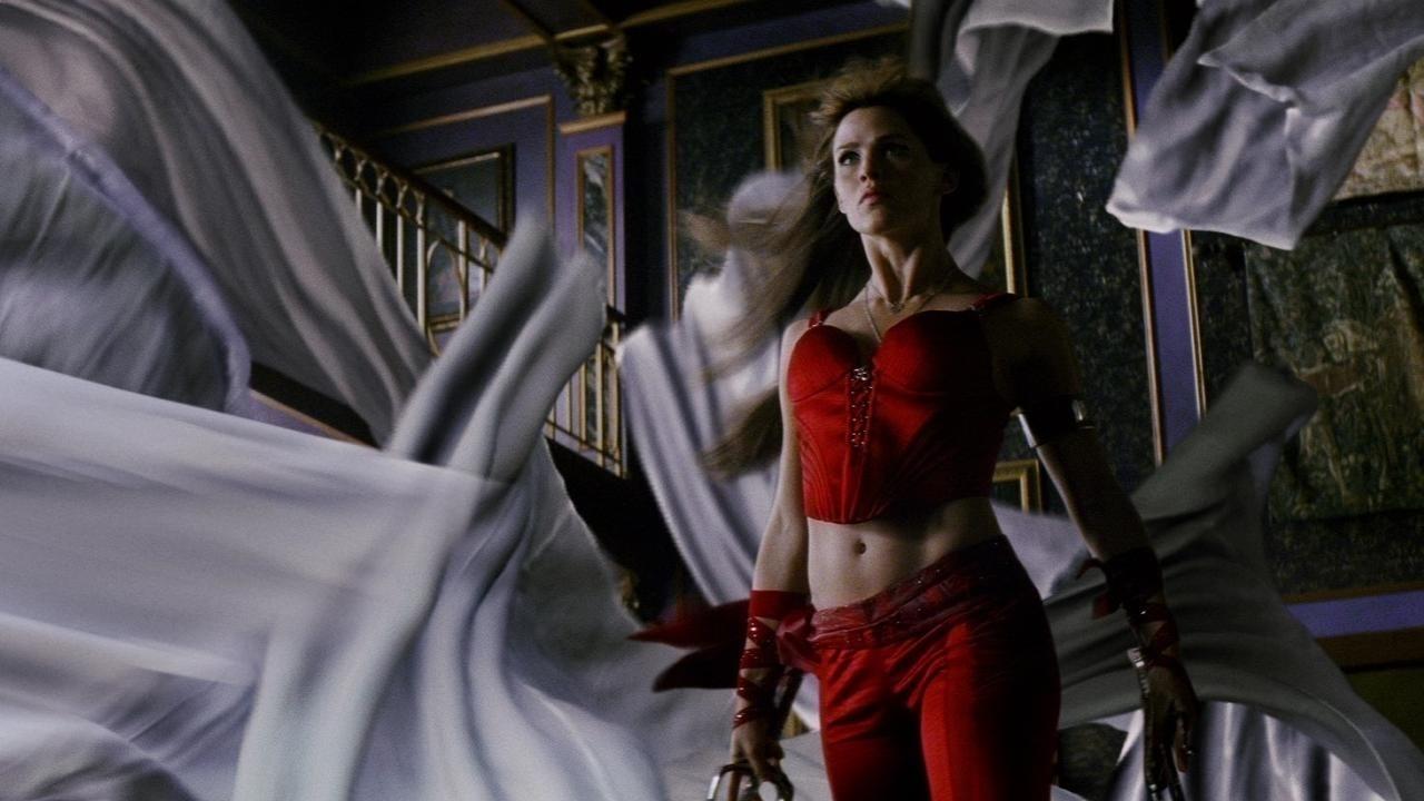 Elektra, peggiori cinecomics di sempre
