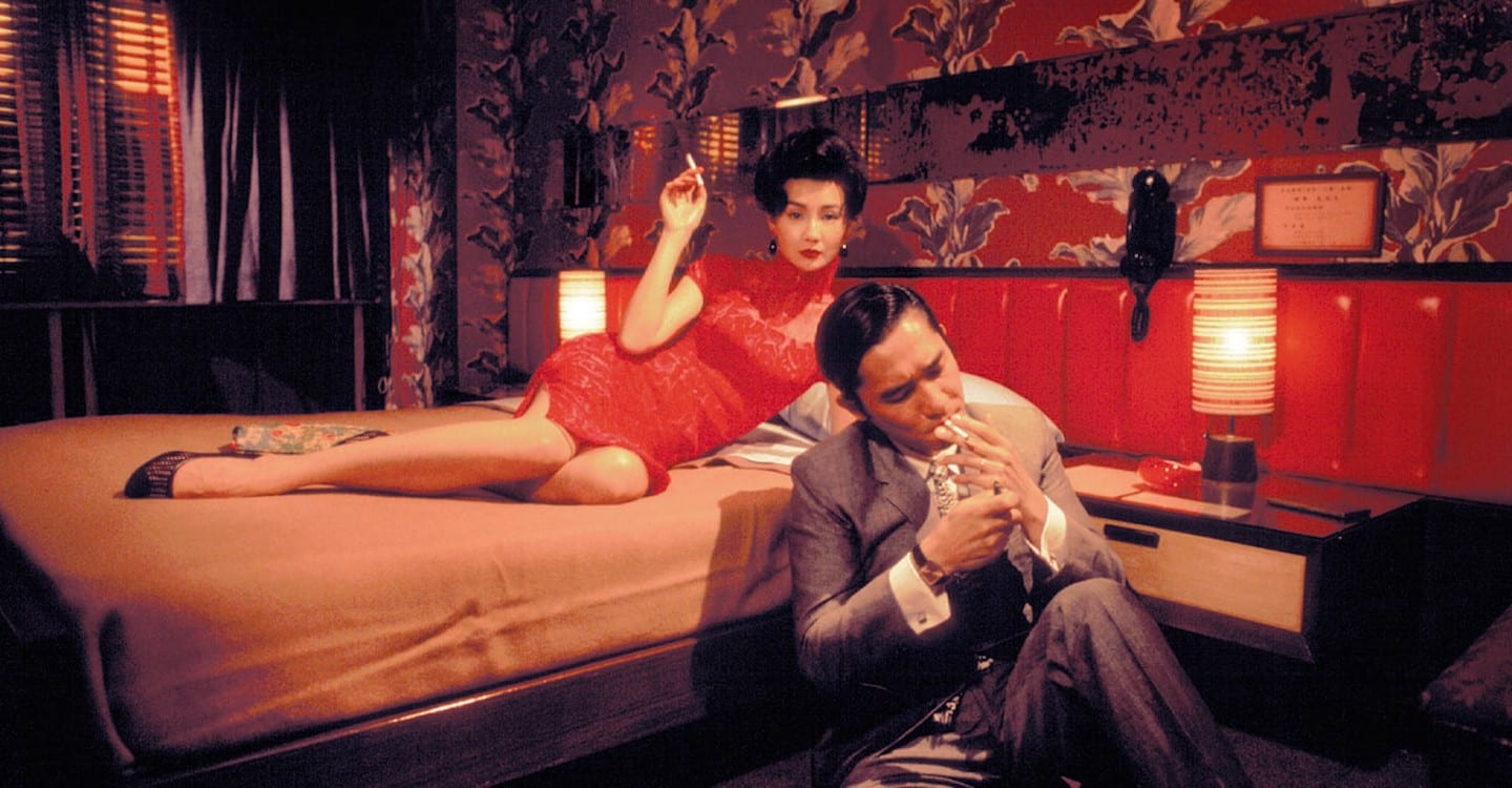 In the Mood for Love, recensione