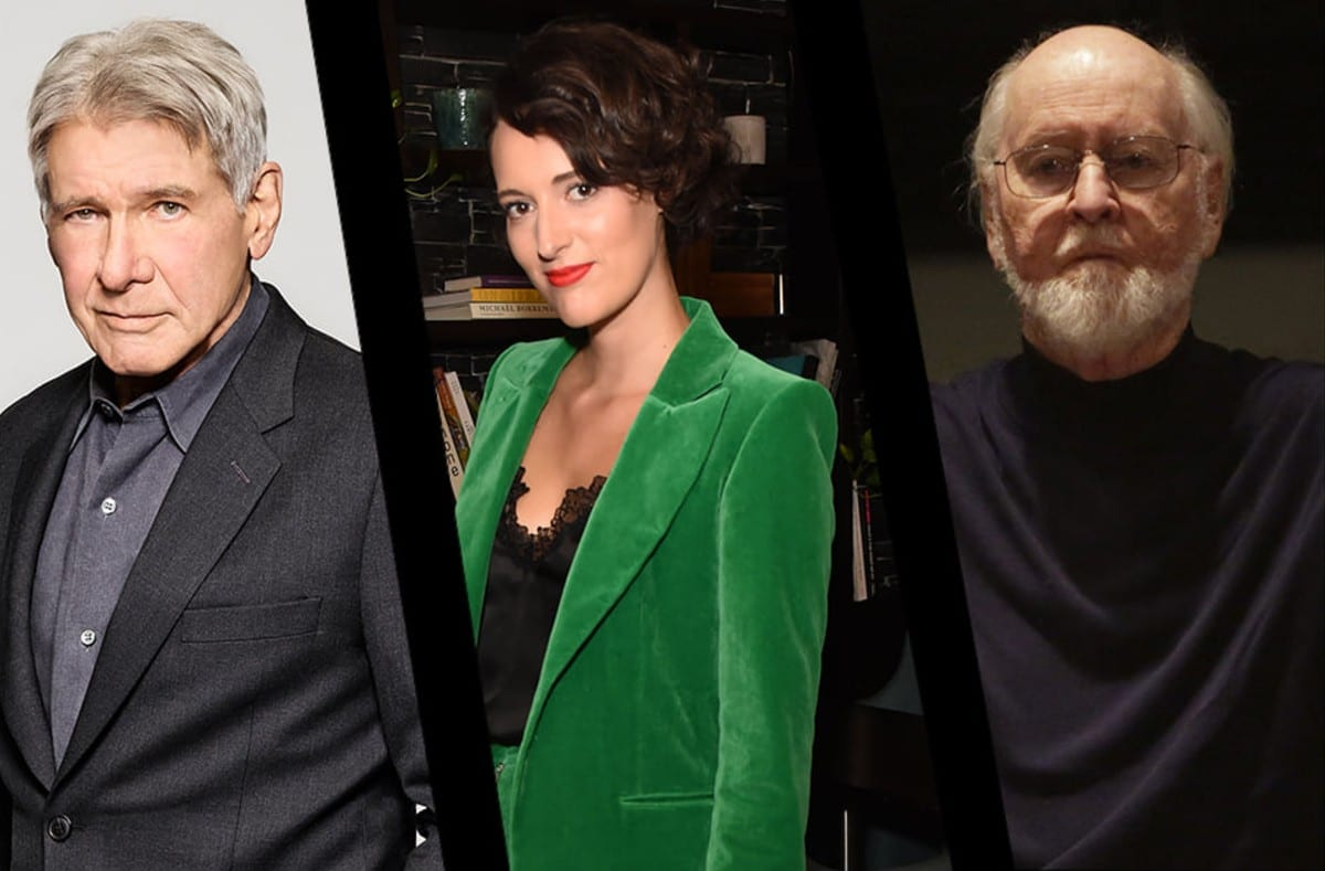 Indiana Jones 5: Phoebe Waller-Bridge si unisce al cast, John Williams comporrà la colonna sonora