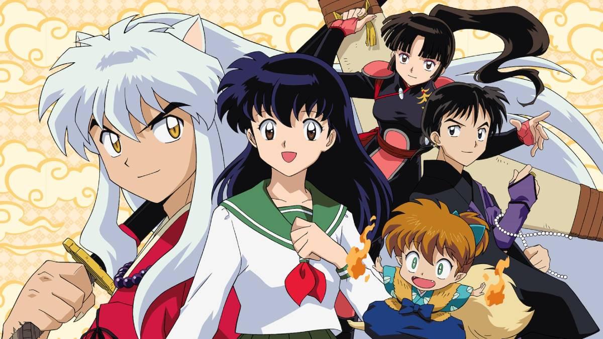 Inuyasha: in arrivo la Perfection Edition del manga di Rumiko Takahashi