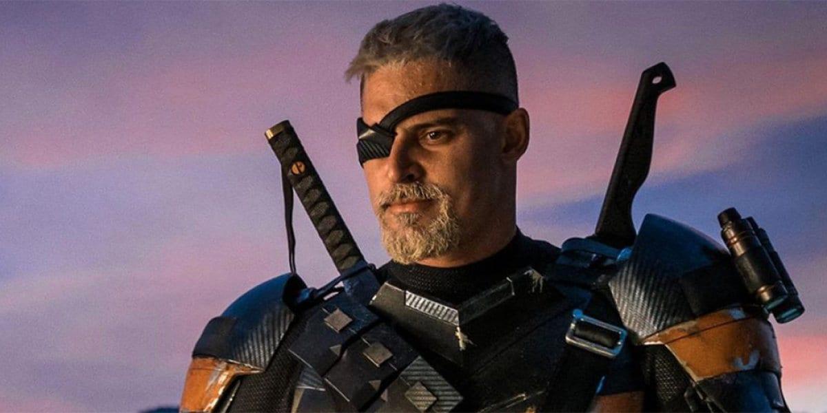 Deathstroke: Joe Manganiello vorrebbe la serie TV su HBO Max