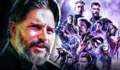 joe manganiello Marvel