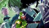 Kamen Rider: una serie anime basata su FUUTO PI