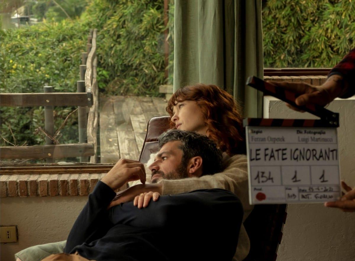 Le Fate Ignoranti: al via le riprese della serie TV di Ferzan Ozpetek