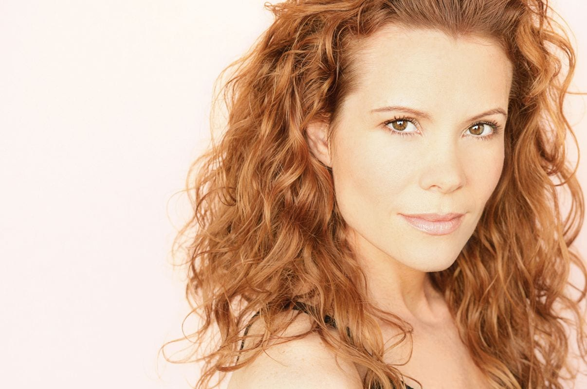 Le Superchicche Robyn Lively