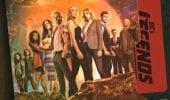Legends of Tomorrow 6: il poster della nuova stagione