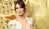 The White House Plumbers: Lena Headey nel cast