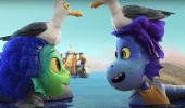Luca: Pixar rivela un nuovo trailer e poster del film d'animazione in arrivo su Disney+