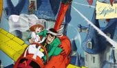Lupin III – Il castello di Cagliostro torna in formato Home Video