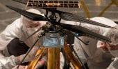 Ingenuity e il primo volo su Marte: la diretta streaming alle 12:15 di oggi