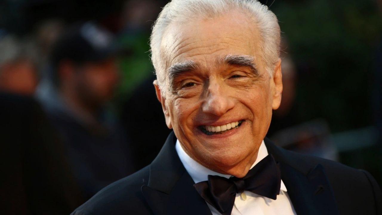 Martin Scorsese serie tv origini critianesimo