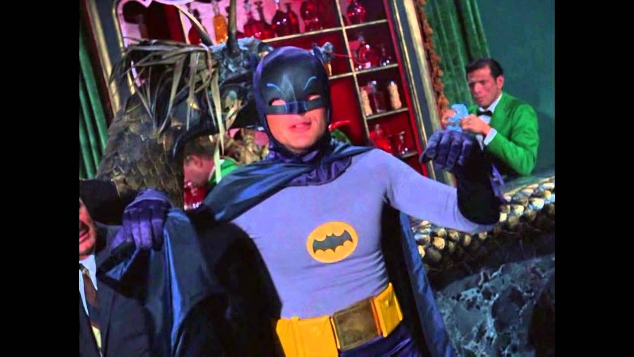 Batman serie TV migliori episodi