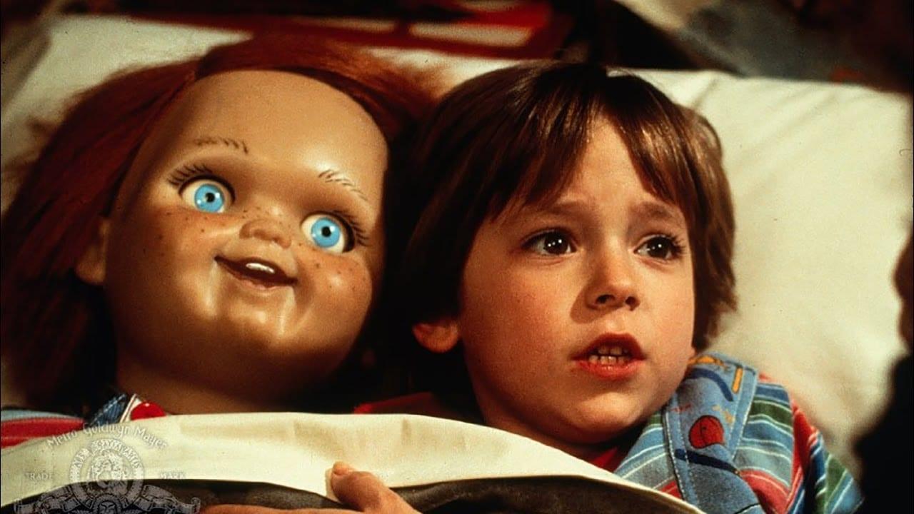 Chucky, Alex Vincent