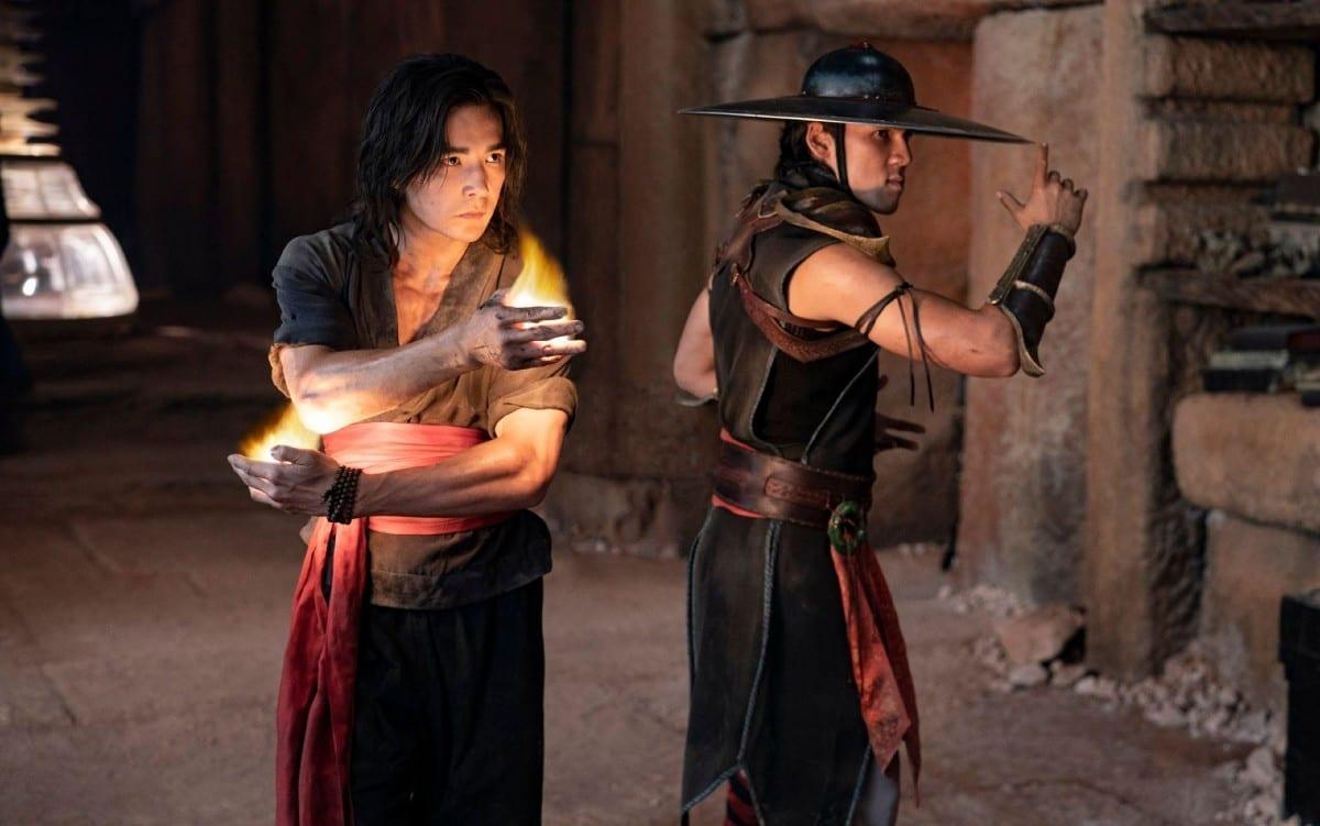 Mortal Kombat: nel nuovo video regista e cast parlano dei combattimenti