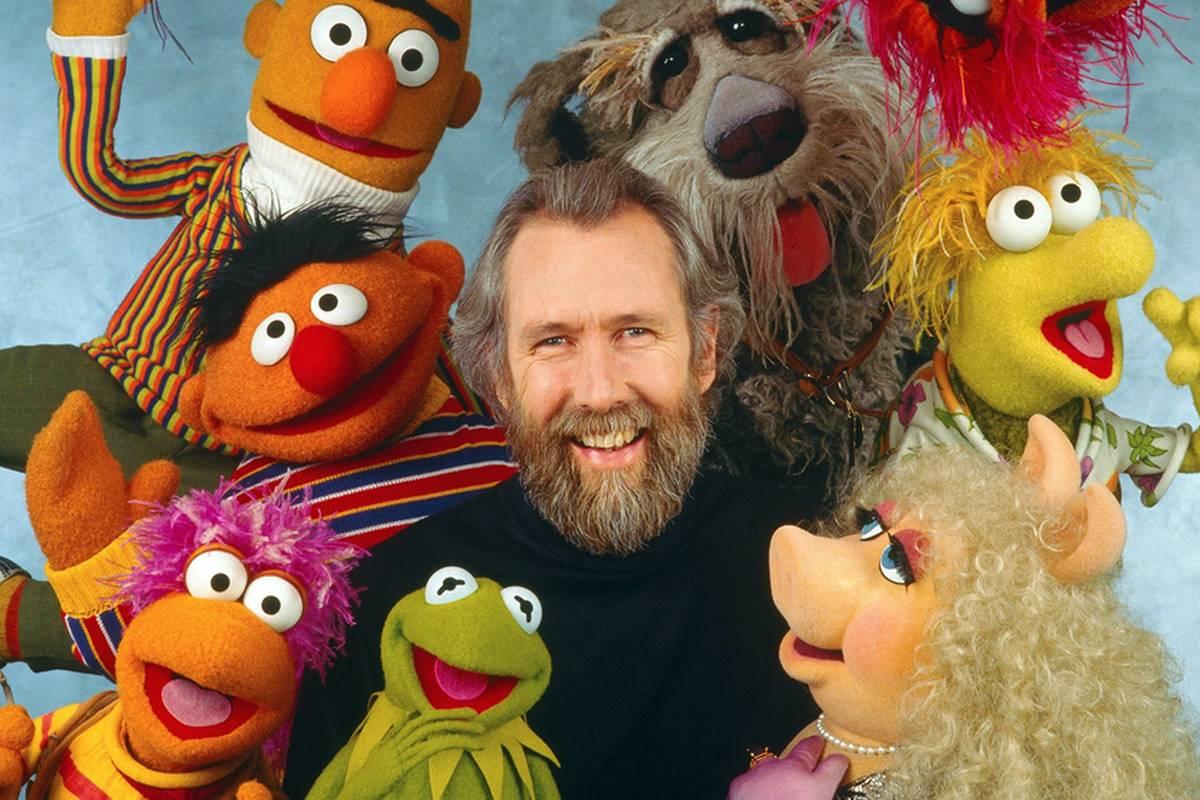 Muppet Man: Disney è al lavoro sul biopic di Jim Henson