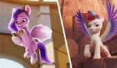 My Little Pony: ecco i due nuovi personaggi del film Netflix