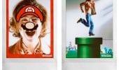 Nintendo e Fujifilm collaborano: la Instax Mini Link ora stampa direttamente dalla Switch