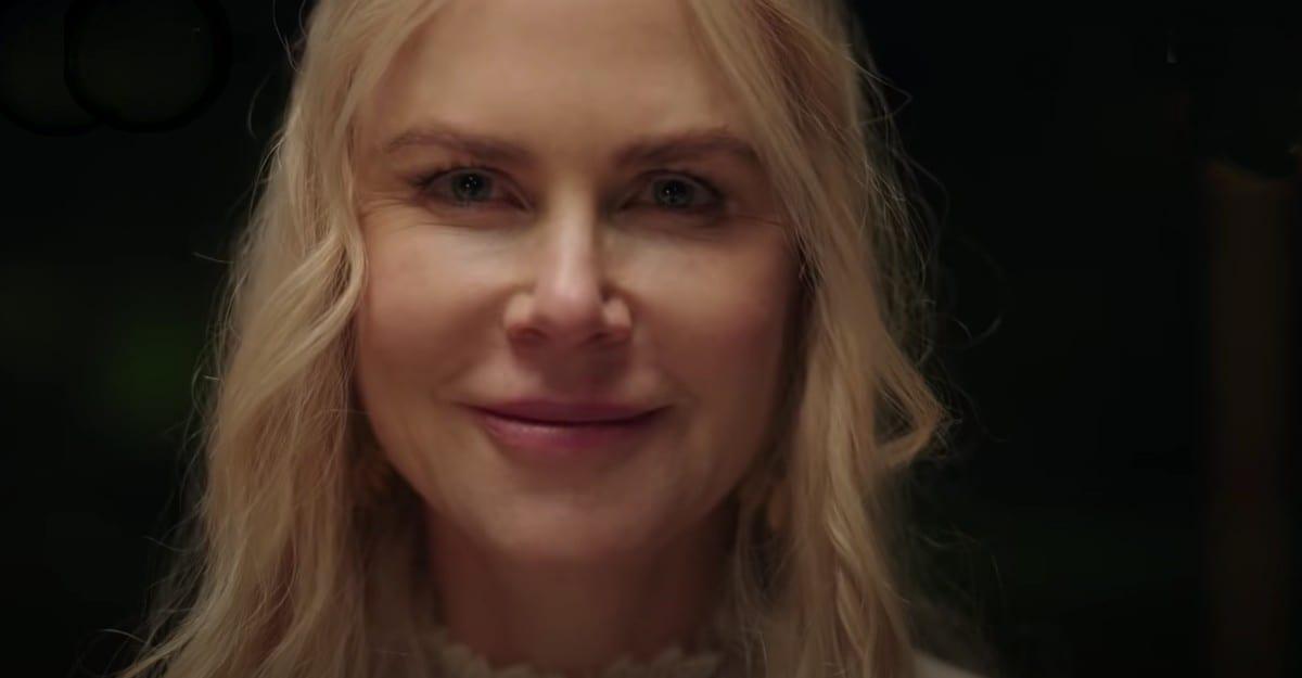 Nine Perfect Strangers: il teaser trailer della serie TV con Nicole Kidman e Melissa McCarthy